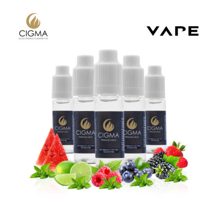 0mg Eliquid