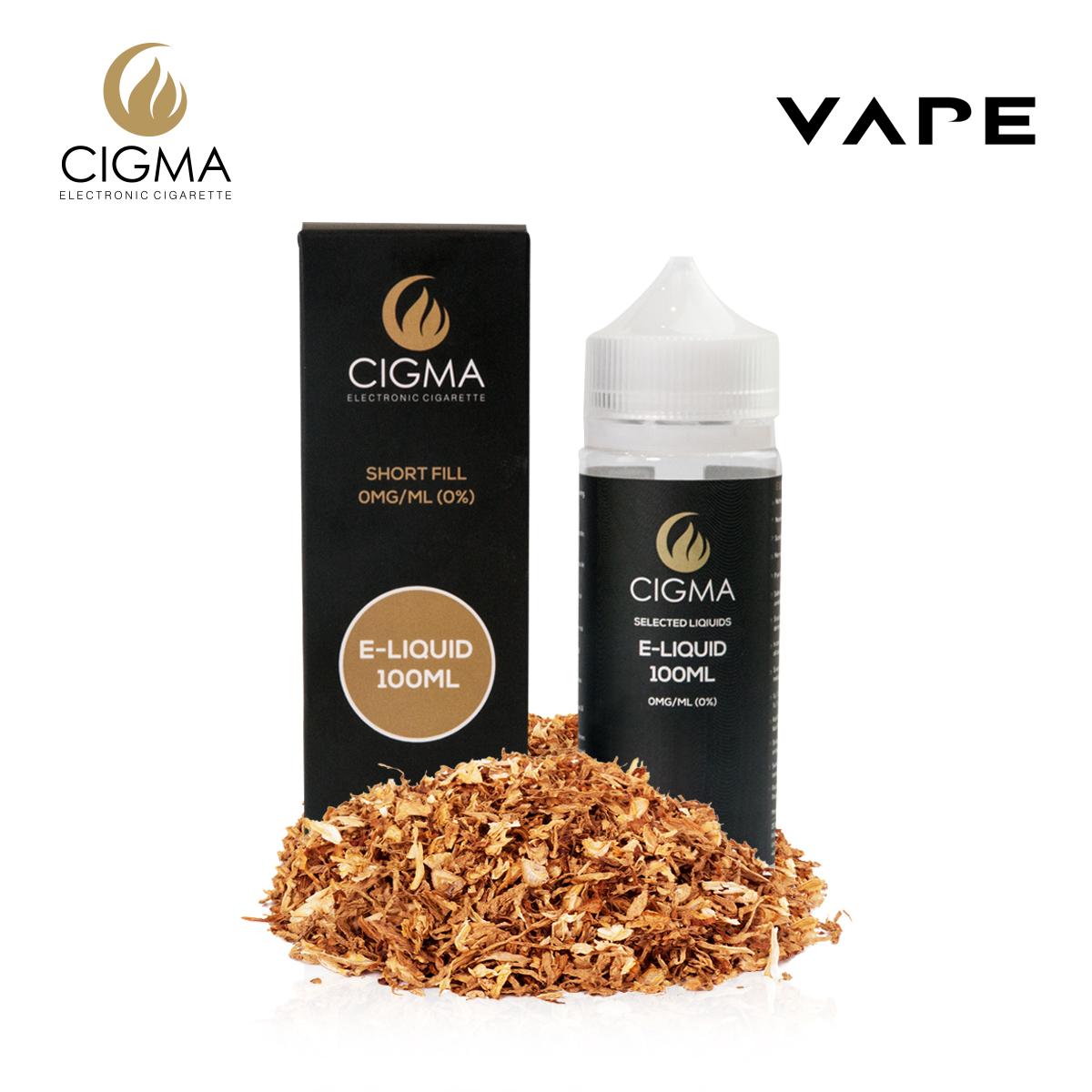 USA Tobacco E-Liquid